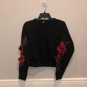 Other - Cropped Sweatshirt